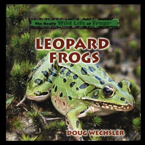 Download Leopard Frogs pdf