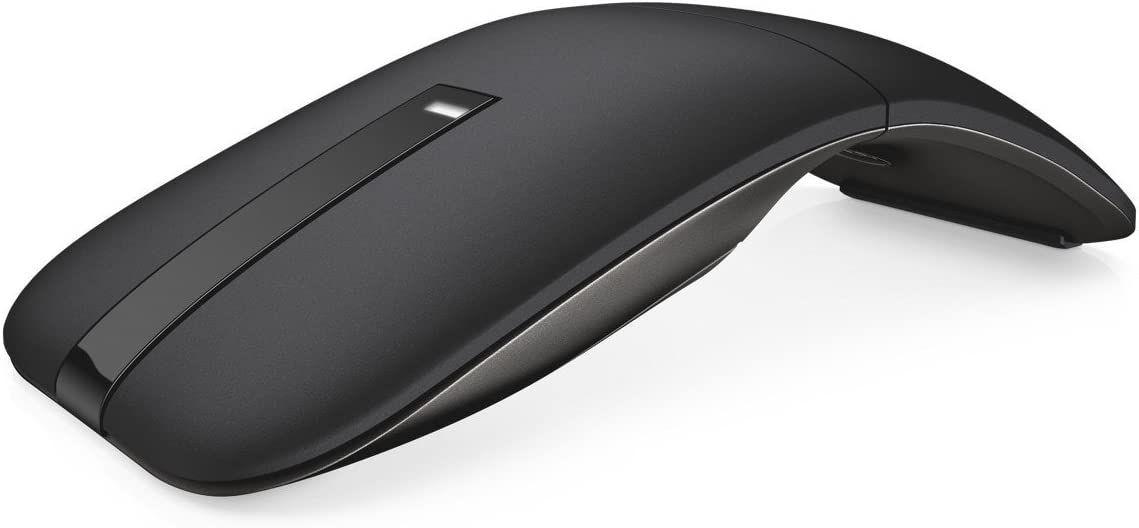 Dell Bluetooth Mouse (WM615) (Certified Refurbished)