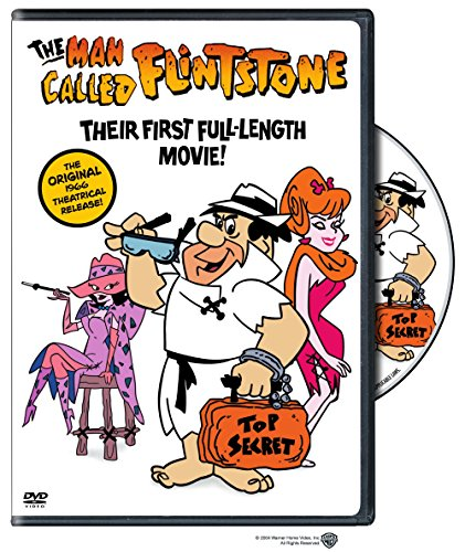 The Man Called Flintstone ()