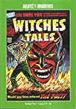 Witches Tales: Volume 4: Harvey Horrors Softies