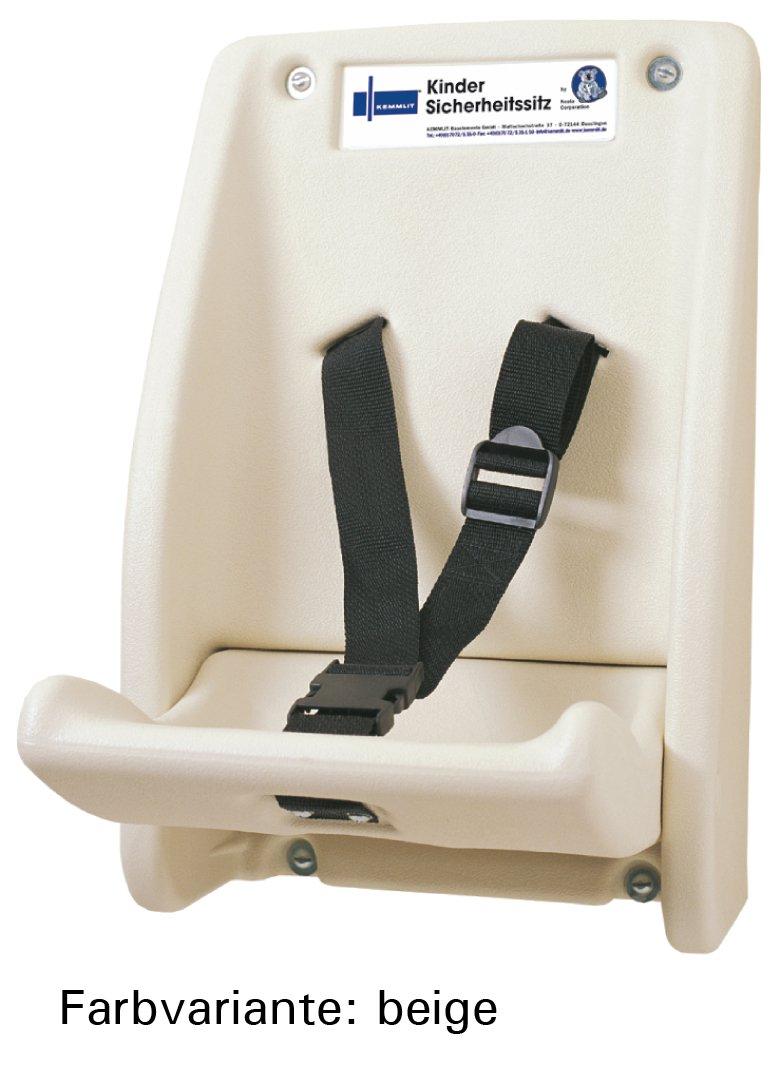 Kindersicherheitssitz - klappbar