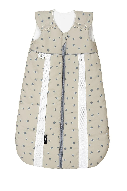 Odenwälder Prima Klima Thinsulate Schlafsack creme, Größe:70