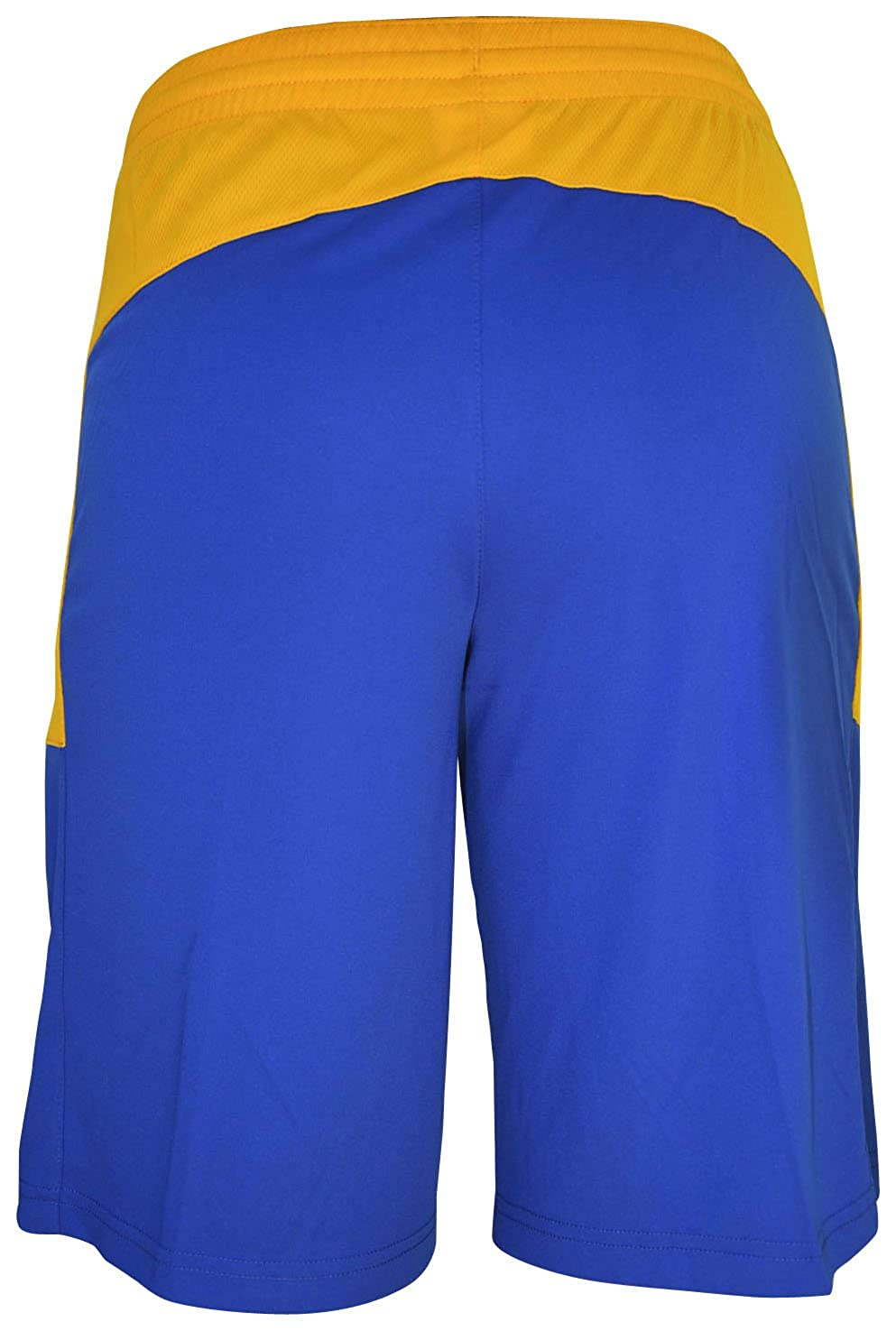 Golden State Warriors NBA Youth Jersey Athletic Shorts