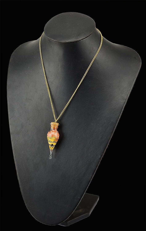 Idealway European Felicis Crystal Necklace Image 1