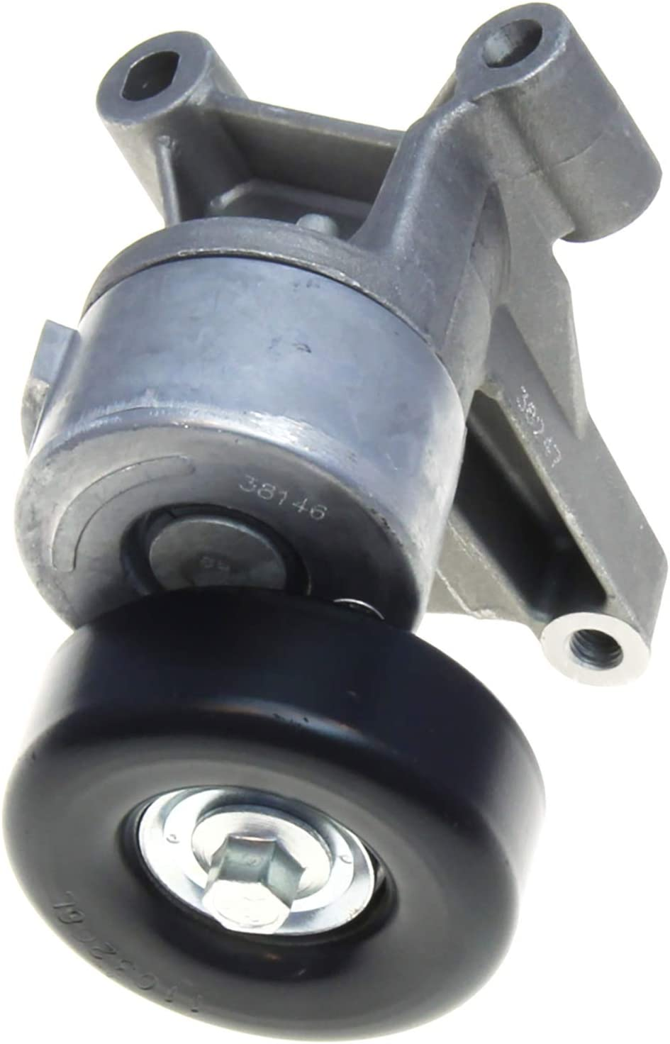 ACDelco Professional 38247 Drive Belt Quantity limited Tensioner Ranking TOP18 with Assembly Pu