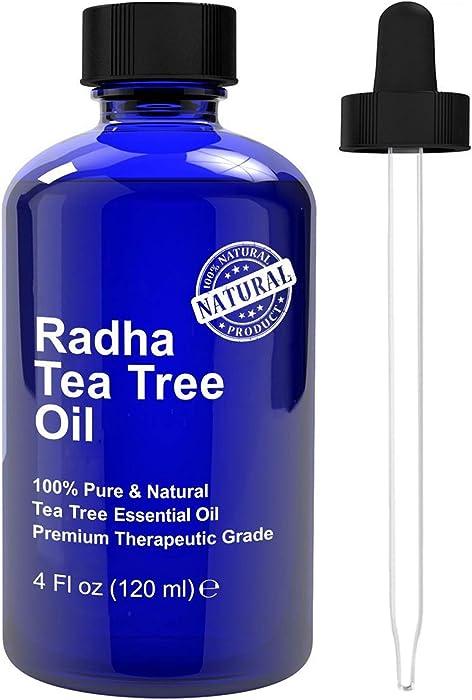 Top 10 Tea Tree Oil Organic 100 Garden