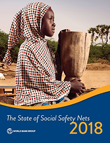 (The State of Social Safety Nets 2018)