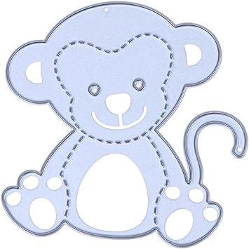 38 Affe Ideen Affe Malen Affen Affe Basteln