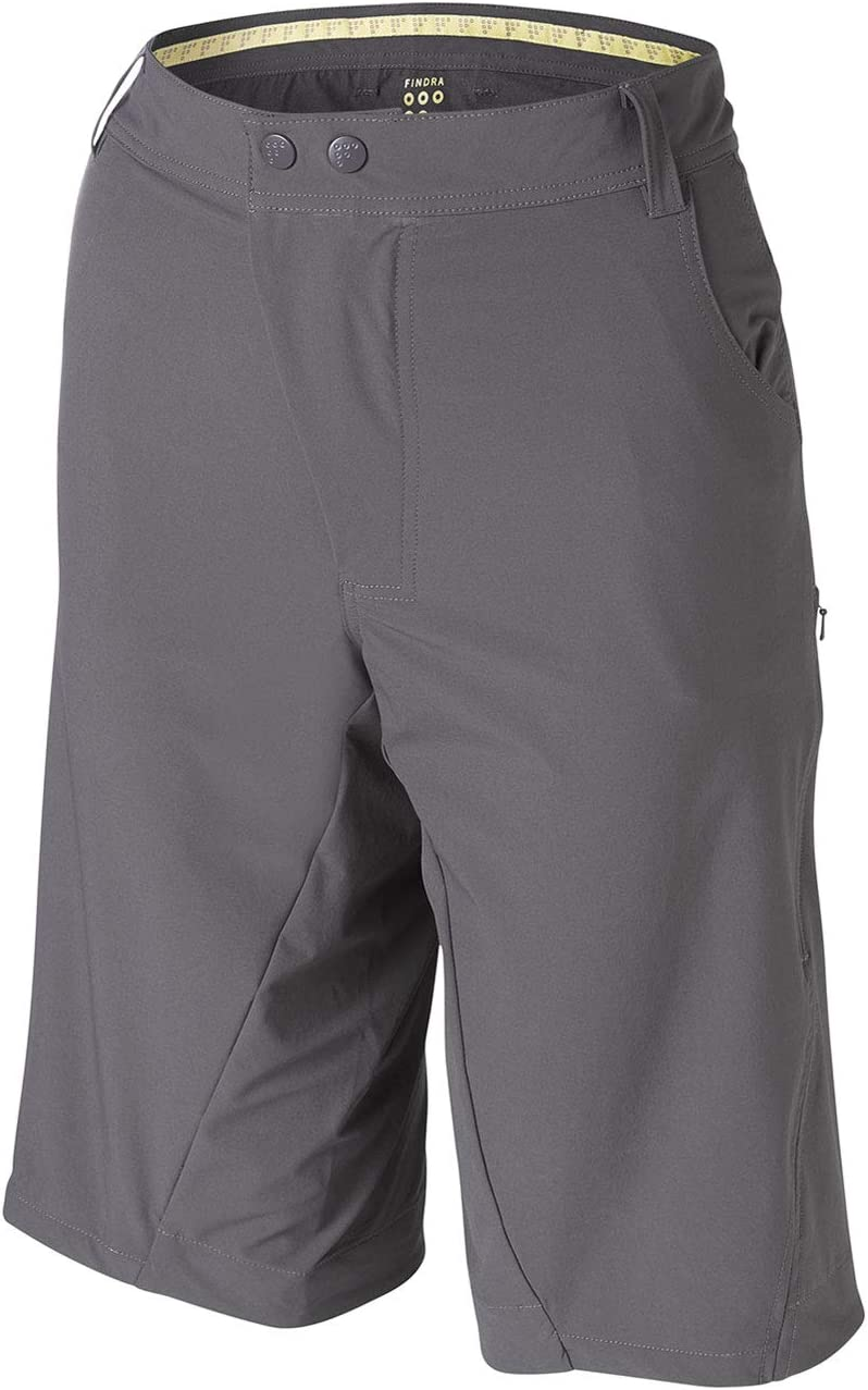 FINDRA Relaxed Fit Shorts