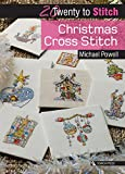 Christmas Cross Stitch (Twenty to Make)