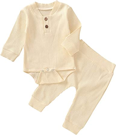 Short Sleeve Cotton Rompers for Unisex Baby Cute Tired As A Mother Sleepwear