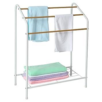 Amazon.com: Home BI - Toallero para baño: Home & Kitchen