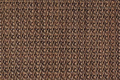 Phifertex PVC Wicker Weaves - Double Dipper (Fabric Patio Furniture Repair)