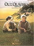 Out of Africa: Music From the Motion Picture Soundtrack (Piano Selections)