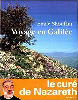 Voyage en Galilée