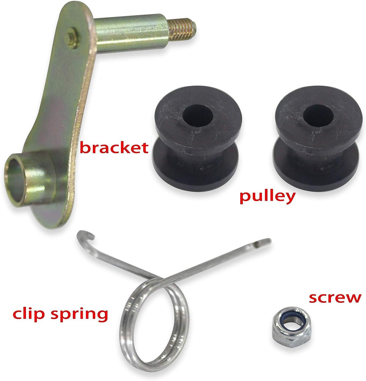 Transparent Purple Hose /& Stainless Gold Banjos Pro Braking PBC7713-TPU-GOL Braided Clutch Line