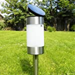 PowerBee � Saturn Solar Garden Lights...