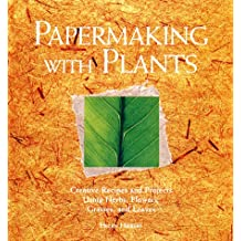 Papermaking W/ Plants