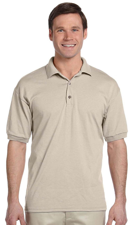 Gildan para hombre DryBlend 6-Ounce punto camiseta deportiva de manga larga gw1NVS