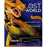 The Lost World (Deluxe Blu-ray Edition)