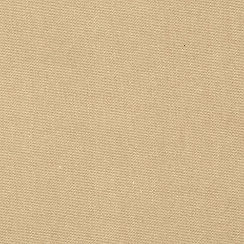 Roc-lon Denimtone Blackout New Khaki Fabric by The Yard ()