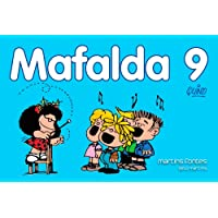Mafalda - Mafalda Nova - Volume - 9