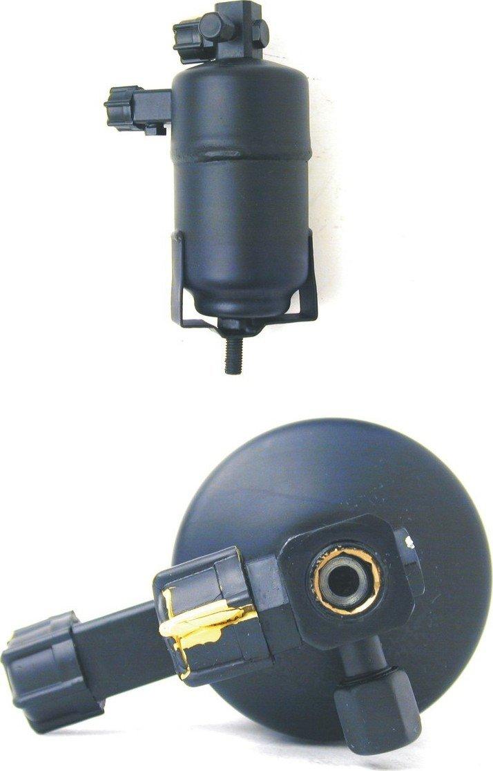URO Parts 64531371756 Receiver Drier