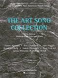 Art Song Collection, James Aikman, Eric Chasalow, Jake Heggie, Joanathan Kulp, James Primosch, Paul Siskind, Anna Weesner, Jeffrey Wood, 0793552311