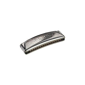 Harmonica harmonica chords key of c : Amazon.com: Hohner1493 Echo Harmonica, Key Of C Major: Musical ...