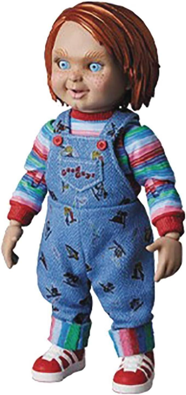 Medicom Child's Play 2: Good Guys Chucky Doll Mafex Action Figure