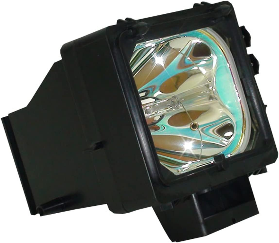 AuraBeam Economy Replacement Television Lamp for Sony KL-X9200 with Housing