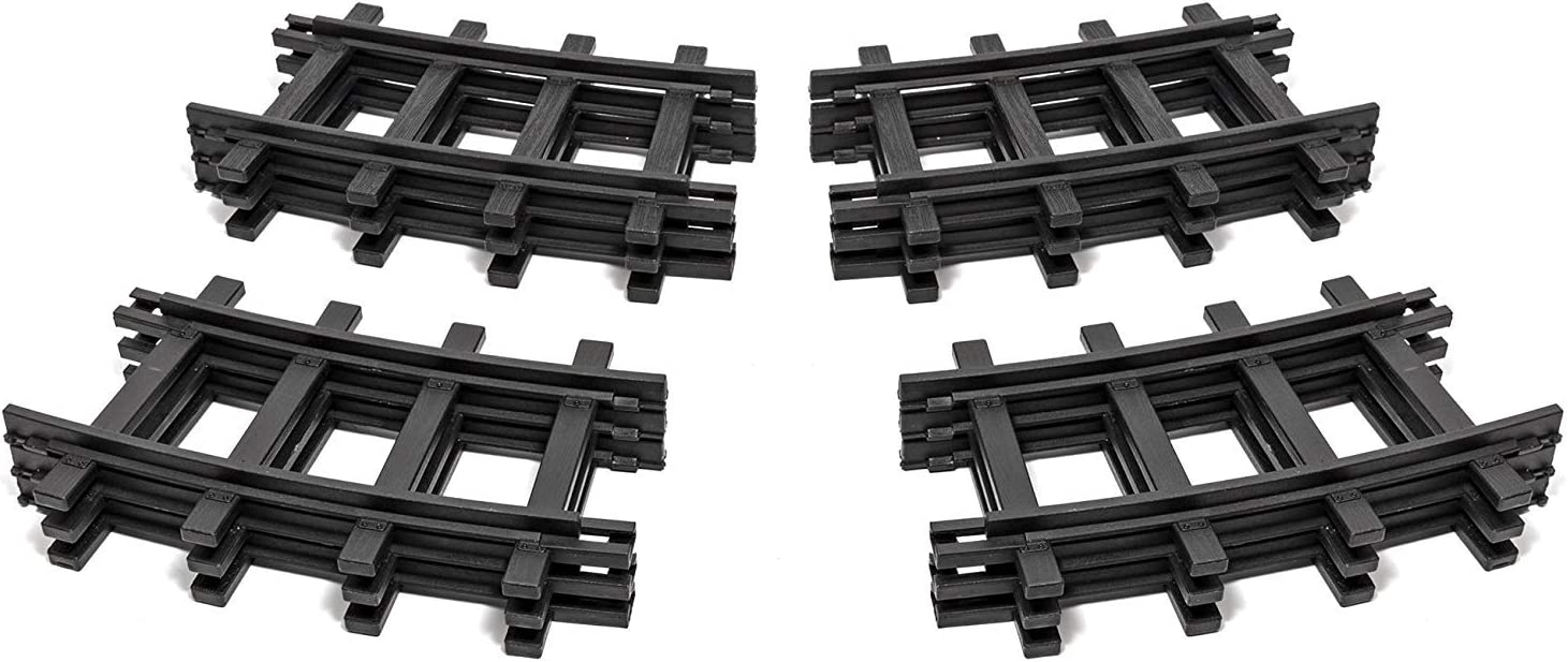 Lionel Trains - Ready To Play 12Piece Curved Track Pack