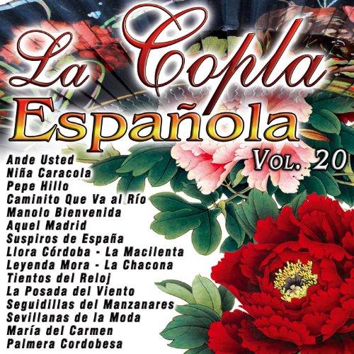 La Copla Española Vol. 20