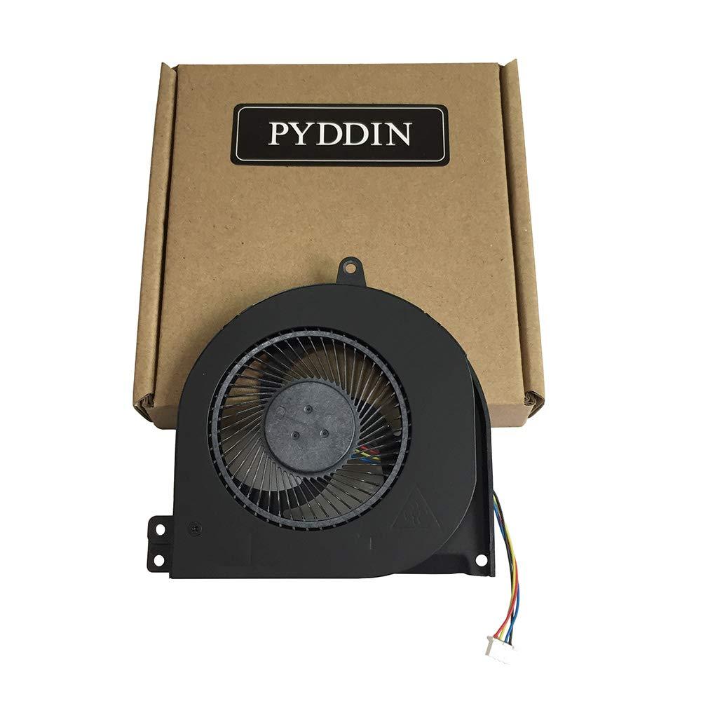 Ventilador CPU DELL E5470 E5475 P62G 0XGYJW DFS2000050F0T