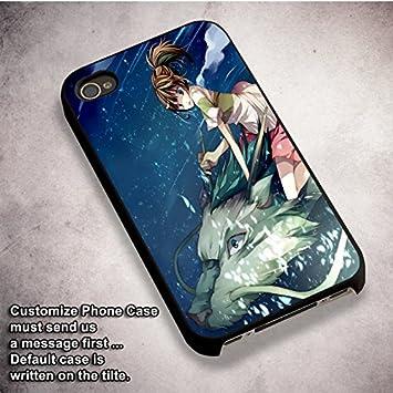 coque iphone 6 chihiro