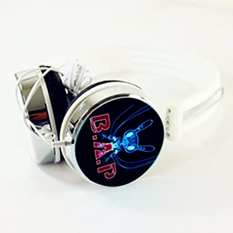 kpop B.A.P MATOKI headphone BAP merchandise (8 style) (BAP2)