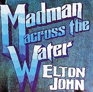 MADMAN ACROSS THE WATER (SACD)
