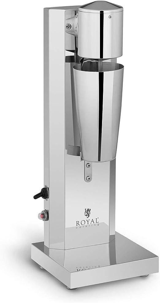 Royal Catering Milkshake Maker Batidora De Batidos RCMS-STD (800 ...