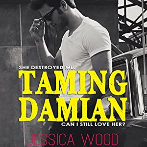 Taming Damian Audiobook