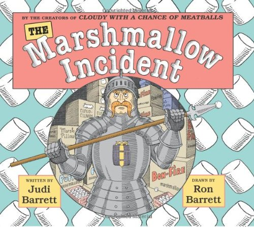 The Marshmallow Incident PDF