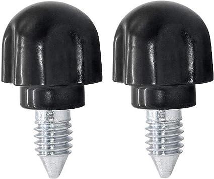 4162142 Accessoires KitchenAid Vis Thumb Screw Attachment 9709194