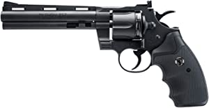 Colt Python Revolver .177 Caliber BB Gun Air Pistol