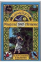Llewellyn's 1993 Magical Almanac Paperback