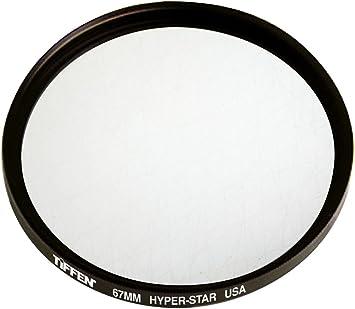 Tiffen 67HOSTR 67mm Hollywood Star Filter