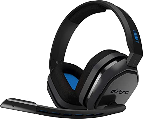 ASTRO Gaming A10 Wired Gaming Headset
