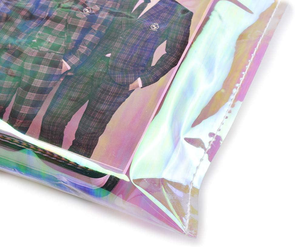 BTS Sac /à bandouli/ère laser pour /étudiant livre de plein air sac de loisirs sac femme