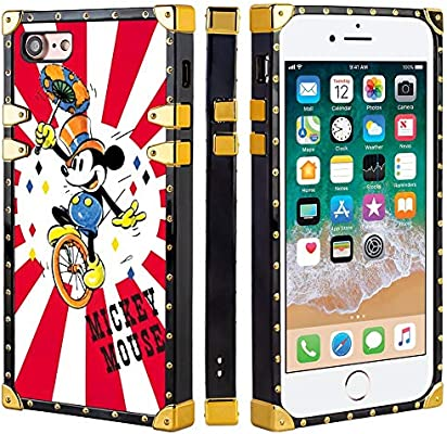 Amazon.com: DISNEY COLLECTION Acrobatic Mickey Mouse Case ...