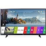 "LG 55UJ620V TV Ecran LCD 55"" (139 cm) Oui (Mpeg4 HD) 100 Hz"