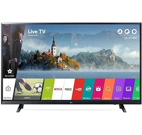 LG TV LED 55UJ620-55/139CM - UHD 4K 3840X2160 IPS: 669.13: Amazon.es: Electrónica