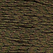 PARACORD PLANET 95 Type Paracord Rope – Choose from a Variety of Colors and Patterns – 100ft in Length – Many